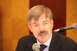 フォン・ヴェアテルン駐日ドイツ連邦共和国大使