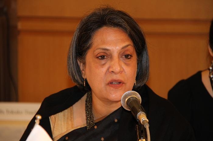 ワドワ駐日インド大使