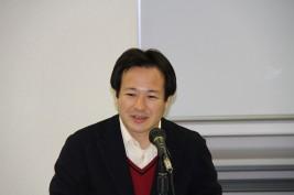 池内恵東京大学先端科学技術研究センター准教授