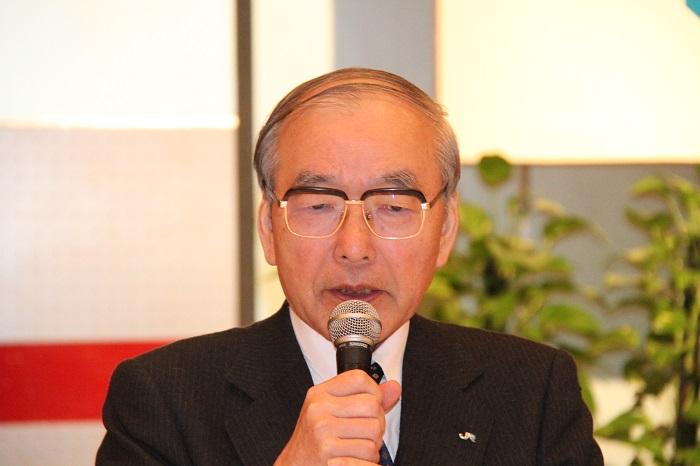 伊藤直彦FEC日モンゴル文化経済委員会委員長