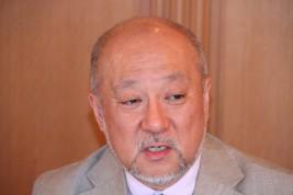 上村司 外務省中東アフリカ局長