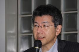 高原明生東京大学大学院法学政治学研究科教授