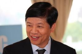 クオン駐日ベトナム大使