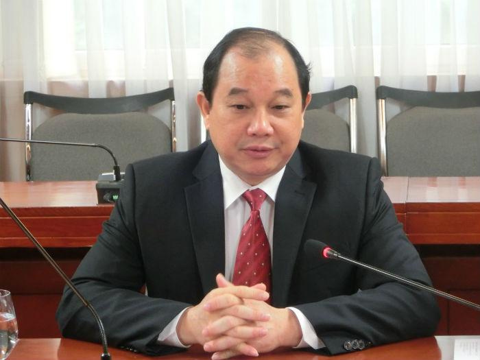 グエン・カム・トゥー商工副大臣