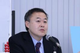 渡辺靖慶応義塾大学環境情報学部教授