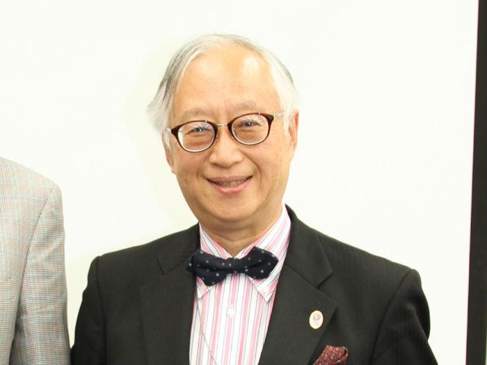 渡邊頼純慶應義塾大学総合政策学部教授