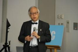 渡邊頼純慶應義塾大学教授