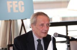 ドメニコ・ジョルジ駐日イタリア大使