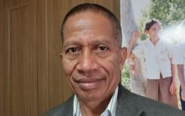 フィロメノ・アレイショ・ダ・クルス駐日東ティモール大使