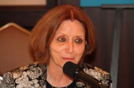 ルツ・カハノフ駐日イスラエル国大使
