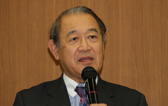 藤崎一郎日米協会会長・前駐米大使