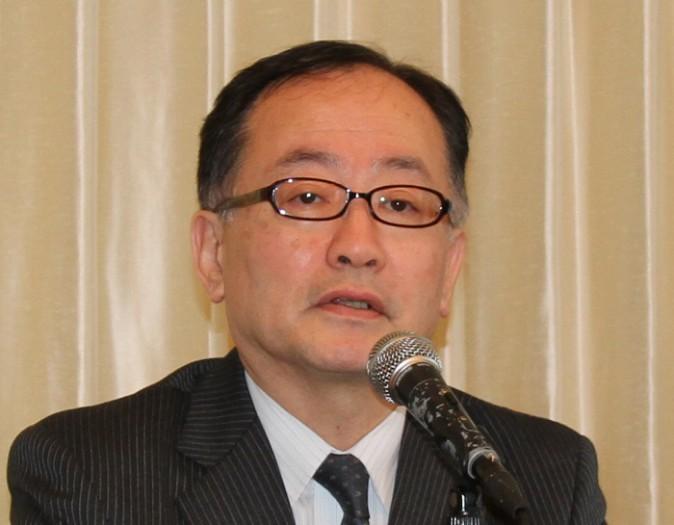 杉田弘毅共同通信社論説委員長