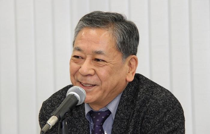 深田博史前駐ベトナム社会主義共和国日本国大使