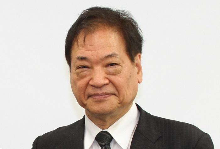 坪井善明・早稲田大学政治経済学...