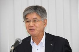 望月晴文・東京中小企業投資育成(株) 代表取締役社長、元経済産業事務次官