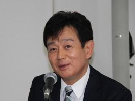 大菅岳史・外務省アフリカ部長