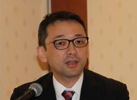 安井明彦・みずほ総合研究所株(株) 欧米調査部長