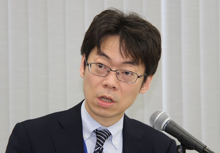 野村恒成 外務省アジア大洋州局中国・モンゴル第二課長