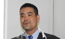 宮本新吾・外務省南部アジア部南東アジア第二課長