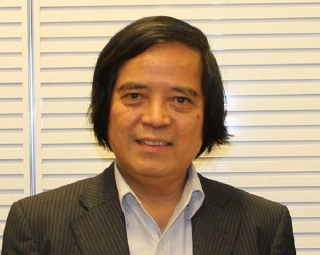 トラン・ヴァン・トゥ早稲田大学教授