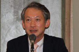 滝崎成樹外務省南部アジア部長