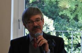 ハンス・カール・フォン・ヴェアテルン駐日ドイツ連邦共和国大使