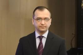 ガイラト・ファジロフ駐日ウズベキスタン共和国大使