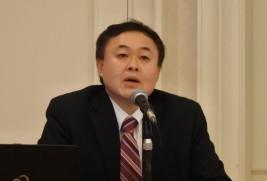 渡辺 靖・慶應義塾大学環境情報学部教授