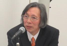 武藤正敏・元大韓民国大使