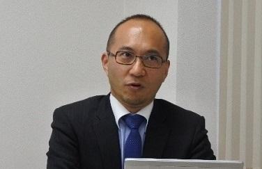 南慎二・外務省中南米局南米課長