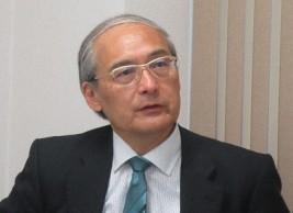 久保文明・東京大学大学院法学政治学研究科教授