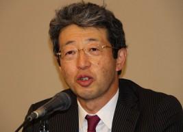 射手矢好雄 森・濱田松本法律事務所弁護士、一橋大学特任教授