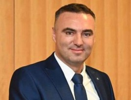 シニシャ・ベリャン駐日ボスニア・ヘルツェゴビナ大使