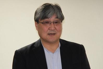 バッチジャルガル駐日モンゴル大使