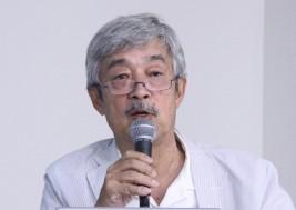 守部裕行ベトナム経済研究所所長・(公財)ベトナム協会理事