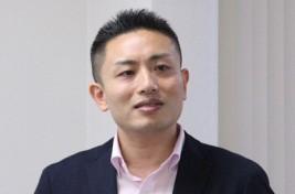 西澤知史・JETRO海外調査部アジア大洋州課課長代理
