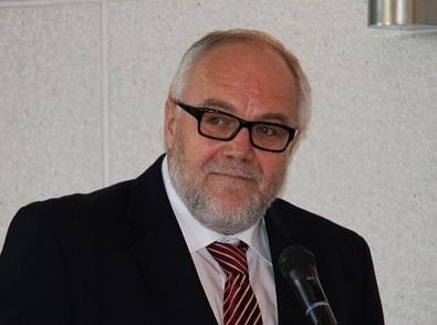 チェコ大使館のミラン・スラネッツ臨時代理大使