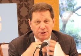 アレクサンドル・ジューコフ・ロシア連邦議会国家院第一副議長