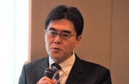倉田徹 立教大学法学部政治学科教授