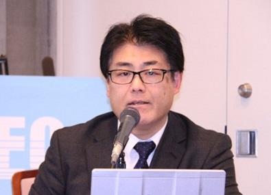加藤達也・産経新聞社会部編集委員