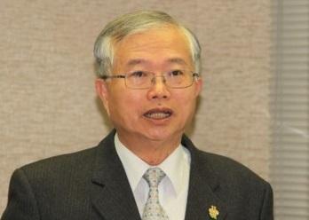 蔡明耀副代表