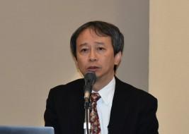 田中浩一郎慶應義塾大学大学院政策・メディア研究科教授