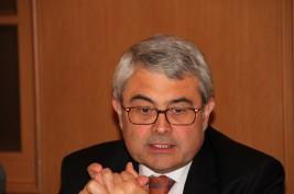 メリチ駐日トルコ大使