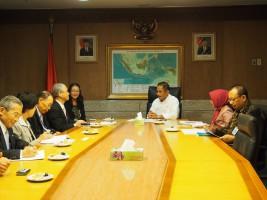 アリフ・インドネシア観光大臣