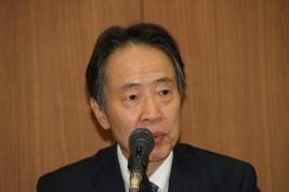 冨田浩司外務省北米局長