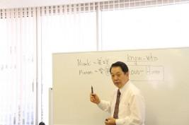 中島敬二Nakajima Consultancy Services LLP会長・元インド住友商事社長