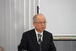 百地章日本大学教授