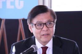 シハサック・プアンゲッゲオ駐日タイ大使