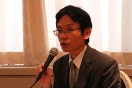 大西康雄・ジェトロアジア経済研究所上席主任調査研究員