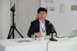高橋誠一郎外務省欧州局中央アジア・コーカサス室長